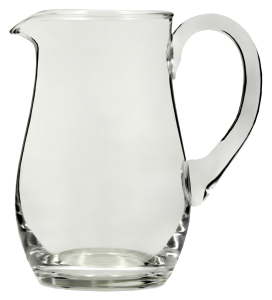 All Decanters / Claret Jugs / Carafes and Jugs : Anthem Jug - 250ml