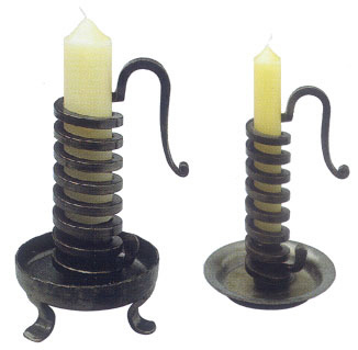 Cellar Accessories : Cellar Candle Holder  (Small)