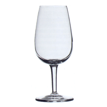Wine Tasting Glasses : ISO style Tasting Glass - Catering Quality  ( 6 x 213ml)