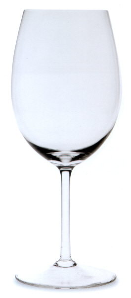 Wine Tasting Glasses : Super Taster Glass  (1 x 625ml in Tube)