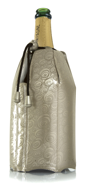 Wedding Gifts & Accessories : Vacu-vin Rapid Ice Champagne Cooler