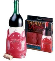 Gift Ideas : Wine Warmer - Therm au Rouge