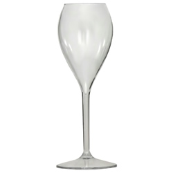 Choose Your Wine & Champagne Glasses Wisely to Enjoy Your Favourite Drinks