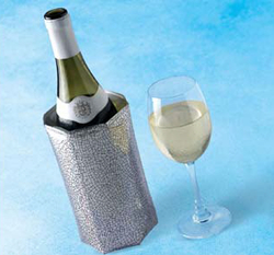 Wine Chillers For the Outdoors