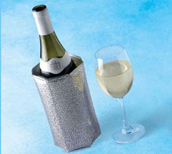 Wine Warmers and Coolers