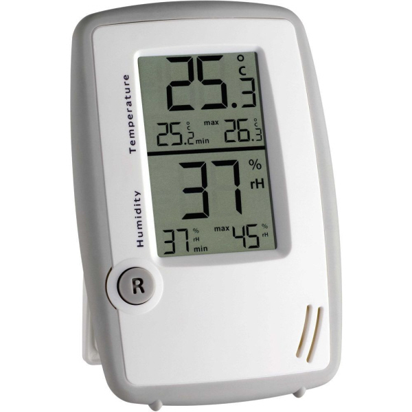 Digital Maximum Minimum Cellar Thermometer Hygrometer With