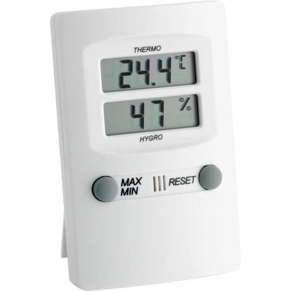 Thermometers And Hygrometers Etc