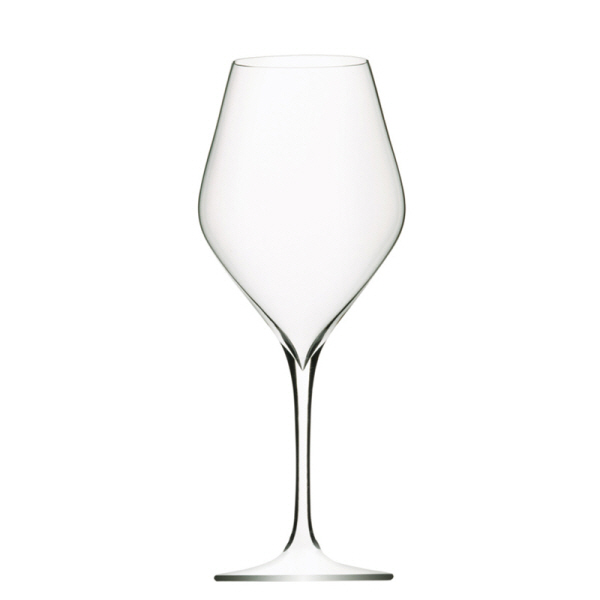 Wine Glasses : Lehmann Absolus White Wine Glass (6 x 380ml)