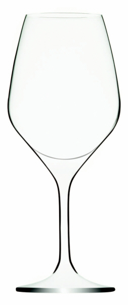 Wine Glasses : Lehmann Excellence Bordeaux Wine Glass (6 x 300ml)