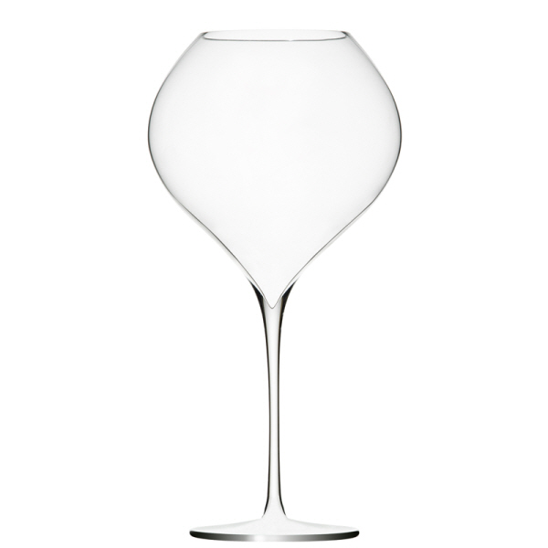 Wine Glasses : Lehmann Jamesse Prestige Grand Blanc Wine Glass (6 x 760ml) - Mouth Blown