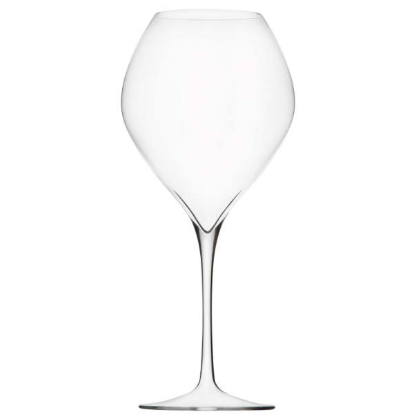 Wine Glasses : Lehmann Jamesse Prestige Grand Rouge Wine Glass (6 x 770ml) - Mouth Blown