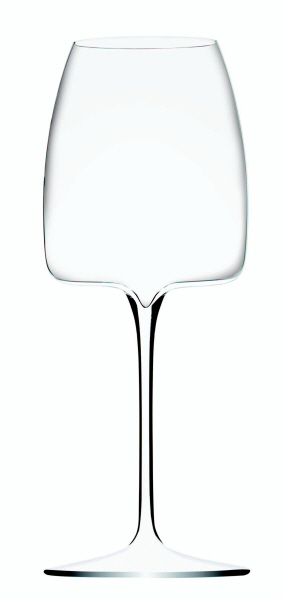 Wine Glasses : Lehmann Pro Oeno Red Wine Glass (6 x 450ml) - Mouth Blown