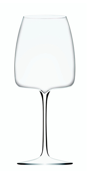 Wine Glasses : Lehmann Pro Oeno Red Wine Glass (6 x 600ml) - Mouth Blown