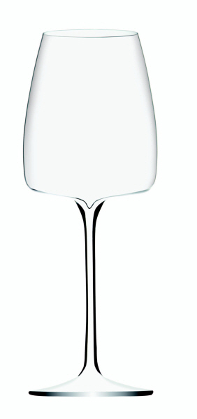 Wine Glasses : Lehmann Pro Oeno White Wine Glass (6 x 350ml) - Mouth Blown