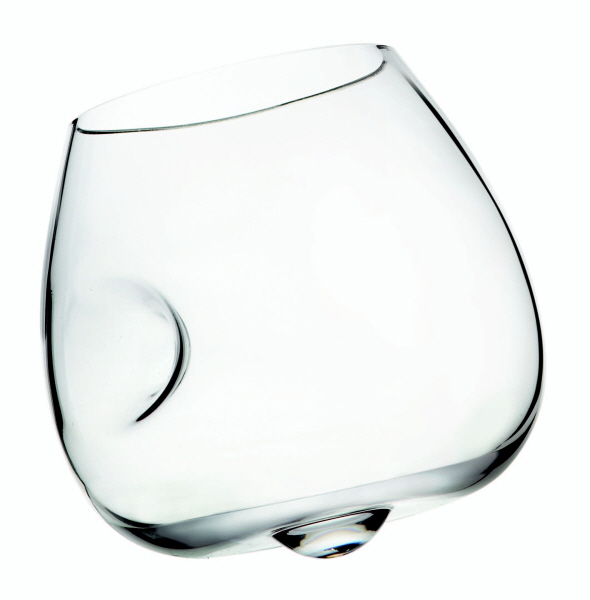 Wine Tasting Accessories : Lehmann Specialites Stemless Tasting Glass (6 x 450ml)