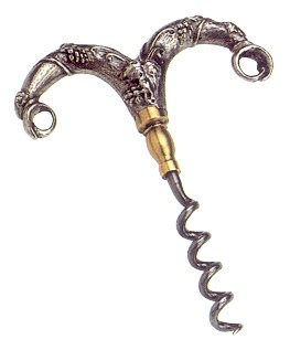 All Corkscrews : The Ram Corkscrew